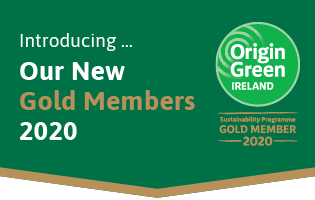 Origin Green Gold Members